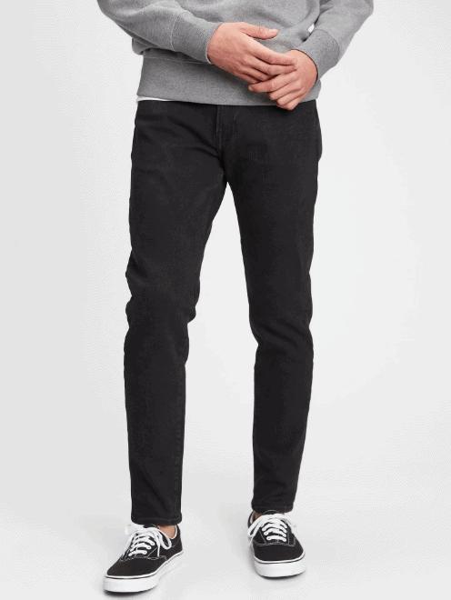 GAP GapFlex Max Slim Taper Jeans With Washwell