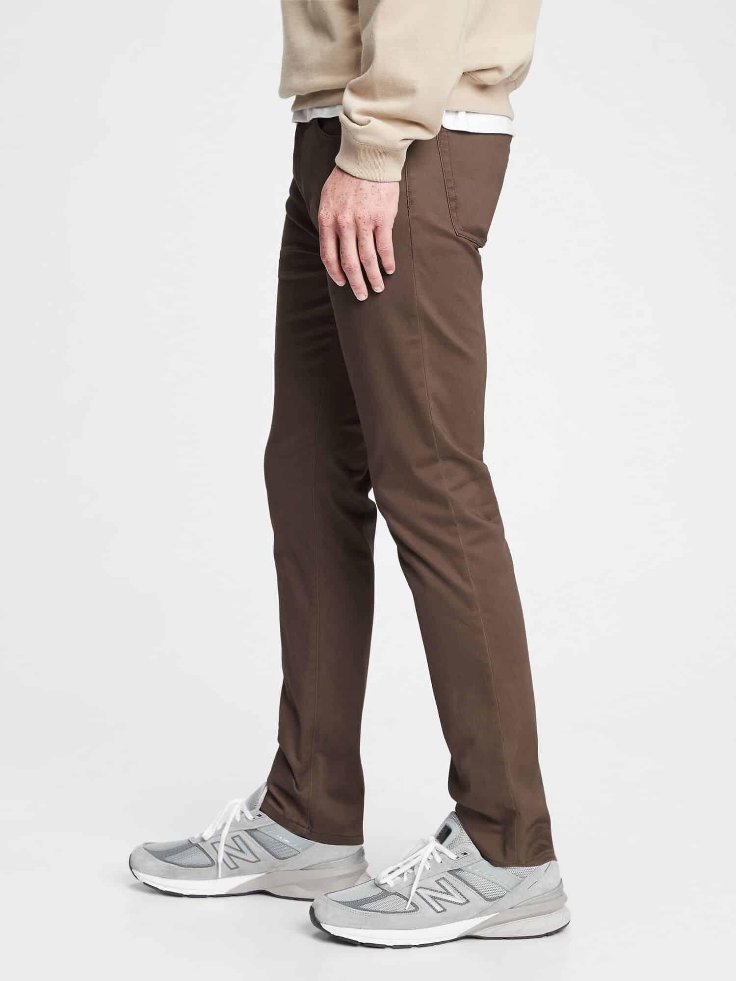 GAP Soft Wear Skinny Jeans With Washwell