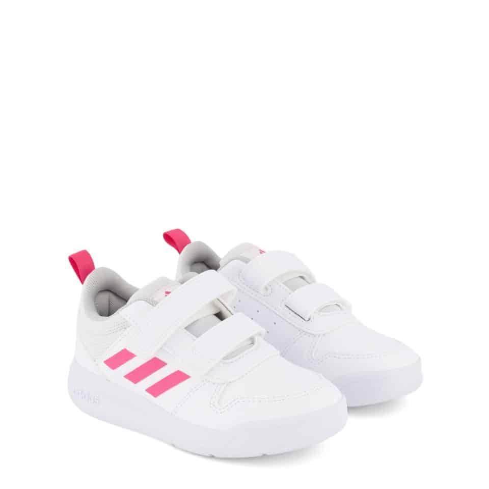 Adidas Performance Pink Tensaur C Sneakers