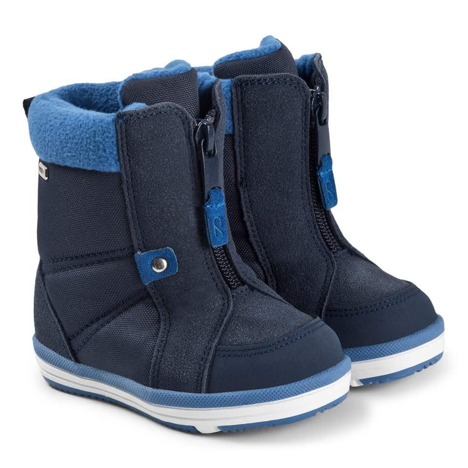 Reima Navy Reimatec® Frontier Boots